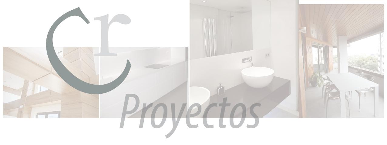 create proyectos