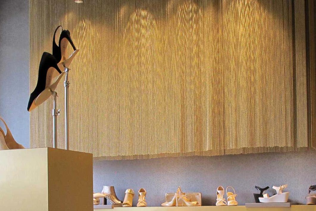 reformas madrid, reforma de zapateria Lola Cruz, Create proyectos