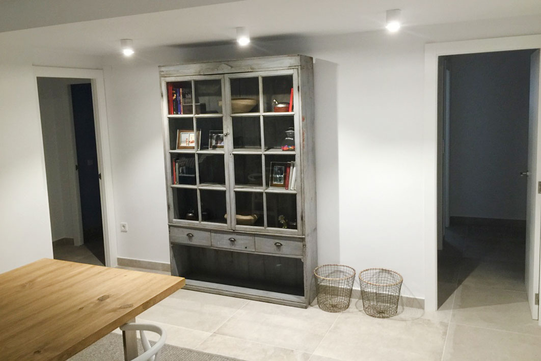 Reforma Apartamento Alicante create proyectos