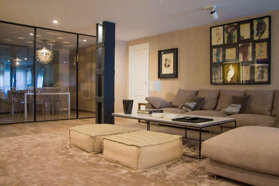 reforma vivienda la pagoda create proyectos